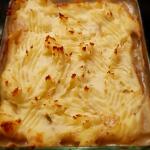 easy shepherds pie recipe