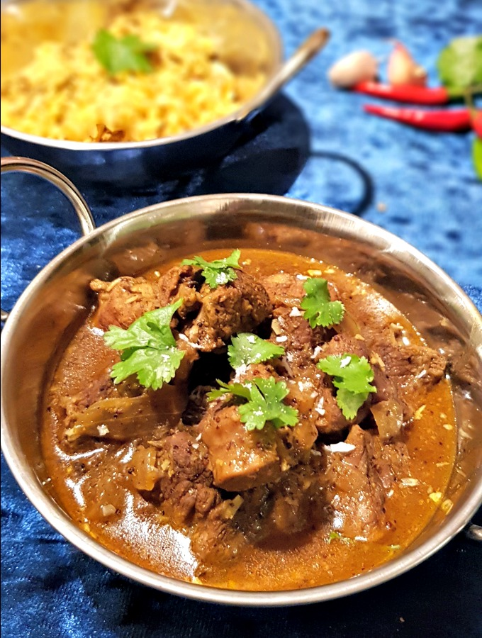 goan lamb curry