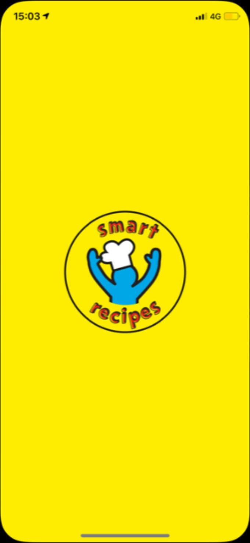 smart recipes meal planning app