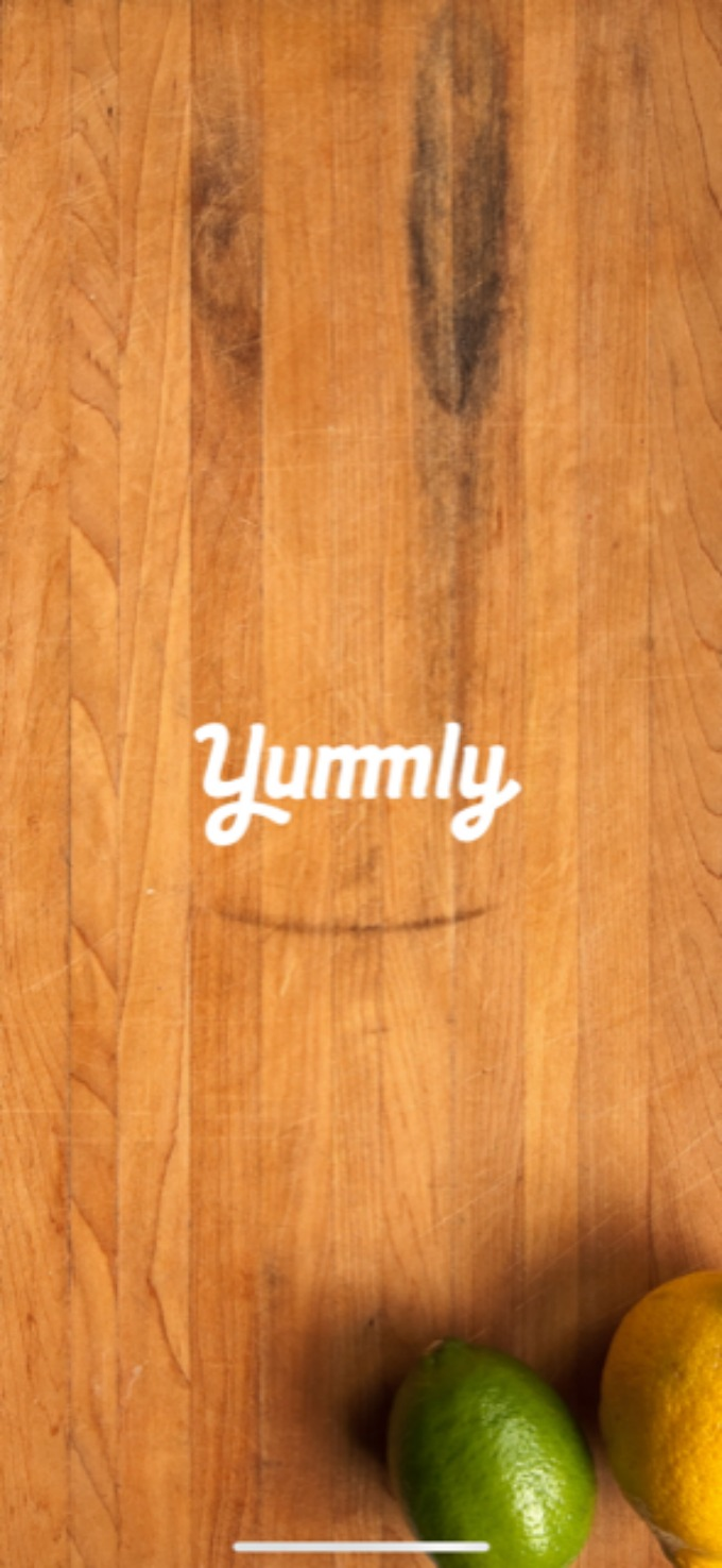 yummly meal planning app